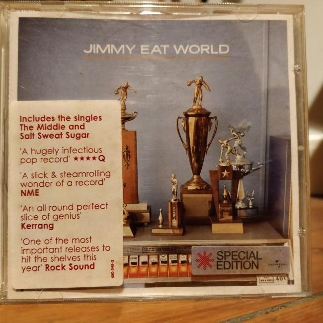 JimmyEatWorld