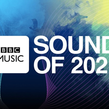BBC Sound of 2021 graphic