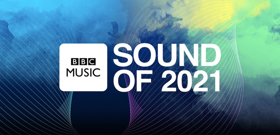 BBC Sound of 2021 graphic